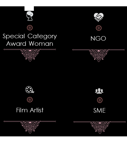 Categories Of Awards
